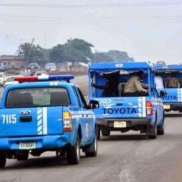 FRSC returns N500,000 to accident victim relatives in Gombe