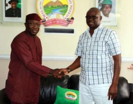APC Convention, a quit notice signal to PDP, Fayose in Ekiti –Presidency