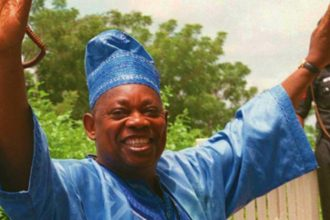 June 12: Include Abiola's name on Heads of State's list –Walter Carrington tells Buhari