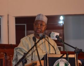 Killings: Masari blasts North-West governors for failing to attend region's leaders meeting