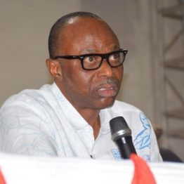 2019: Mimiko joins 2019 presidential race, explains why