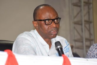 Why I dumped PDP for Labour Party – Mimiko
