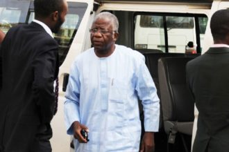 Alleged N2bn fraud: Court Adjourns Oronsaye's case to June 27