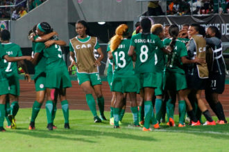 Falcons will reach 2018 AWCON semis, Dennerby assures