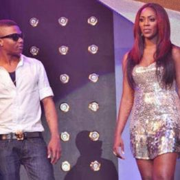 Wizkid, Tiwa Savage set for new collaboration
