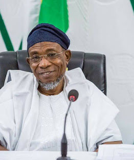 Ministerial appointment: I don't know anything about Interior Ministry - Aregbesola