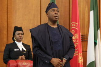 No going back on Saraki's prosecution, EFCC insists