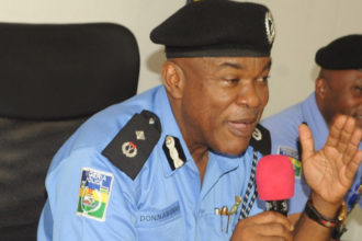 Police promote 83 officers in Bayelsa