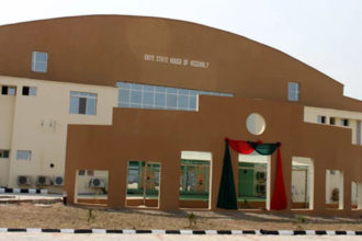 Ekiti Assembly reinstates eight suspended PDP council chairmen