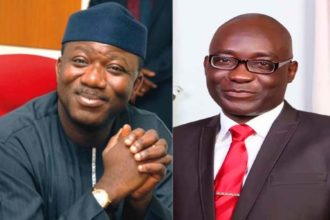 Ekiti poll: Tribunal relocates judgement venue over security threats