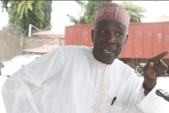 R-APC have majority members in NASS, can impeach anybody - Galadima