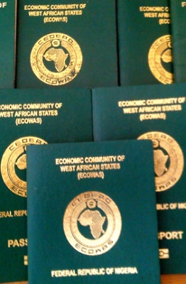FG generates N39bn from passport issuance, others in 12 months