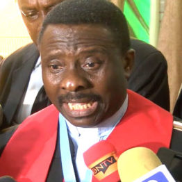Easter: CAN felicitates with Christians, tackles FG on Kidnapping, insurgency, others