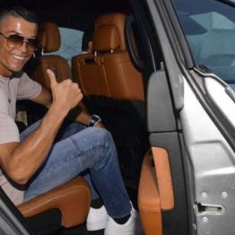 Ronaldo expected in Madrid for tax fraud trial