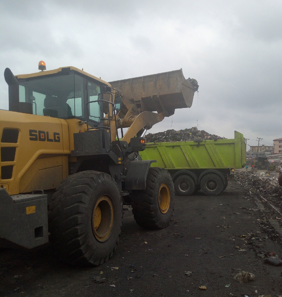 Cleaner Lagos Initiative aimed to reduce waste pollution