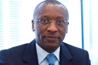Ecobank MD resigns