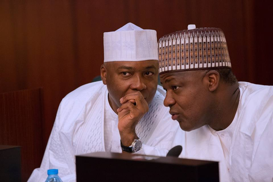 Defection: Court strikes out suit seeking sack of Saraki, Dogara, 52 other lawmakers