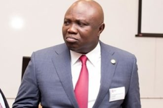 Ambode orders resumption of work on Lagos-Badagry Expressway