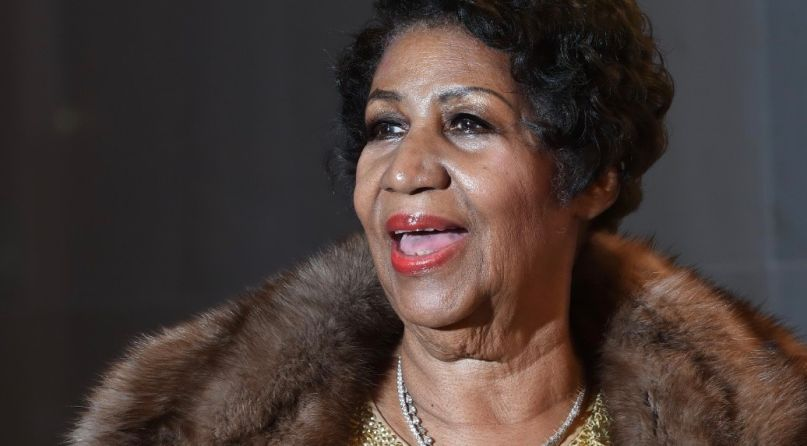 Aretha Franklin, Queen of Soul music dies at age 76