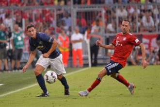UCL: Bayern pounces Benfica in six-goal thriller to reach last 16