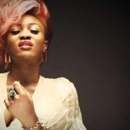 Nigerian rapper, Eva Alordiah lectures fans on how to handle sexual urge