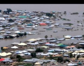 Flood: FG approves N3bn to respond, reduce disaster