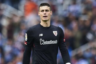 BREAKING: Chelsea sign goalkeeper Arrizabalaga in world record deal