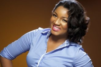 Nollywood diva, Omotola proffers solutions to Nigeria's challenges