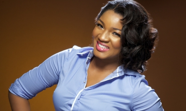 Why I added 'Omosexy' to my name - Omotola Jalade Ekehinde