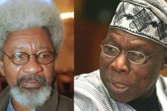 Alleged Fulanisation, Islamisation: Don't dismiss Obasanjo's comments, recommendations, Soyinka tells FG