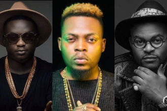 Vulgar lyrics: NBC bans Falz, Olamide, Wande Coal's songs