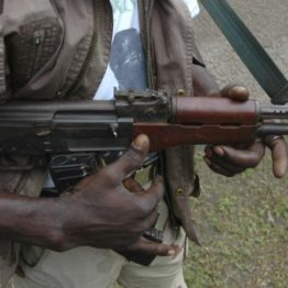 Gunmen kidnap traditional ruler, wife in Kaduna