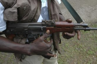 Gunmen kill another man in Ado Ekiti