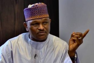 Al-Mustapha speaks on controversial Abacha loot, interest in 2019 presidency