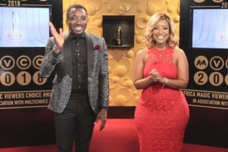 Complete list of nominees, winners for 2018 AMVCA