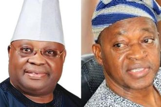 Osun poll: Tribunal adjourns sitting till Dec 5