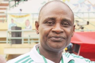 Maigari faces ban as NFF poll holds today