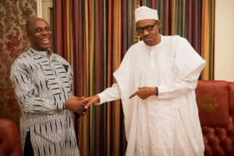 2019: Buhari names Campaign Organisation, appoints Amaechi as DG