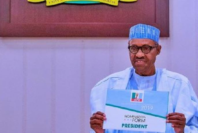 BREAKING: Appeal Court rejects suit challenging Buhari's academic qualification