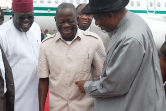 Vote-buying allegation: Oshiomhole must go for psychological test soon – Jonathan