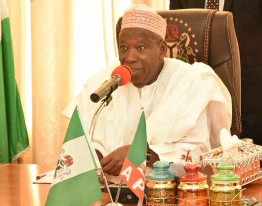 Kano State Govt. okays N100m to support flood victims