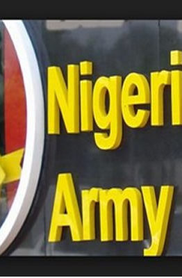 Nigerian Army dismisses soldier who killed motorcyclist over N100 bribe