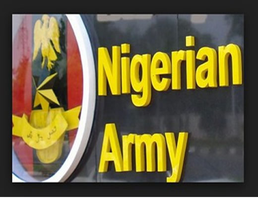 Why we 'intervened' in Rivers governorship election - Army