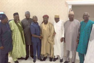 Osun re-run: Omisore agrees to support APC
