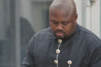 N1.6bn traced to me meant for church project in Otuoke – Jonathan's ex-aide, Dudafa