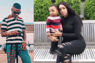 Wizkid promising to build schools in Africa but can't pay $18,000 child support – Baby mama