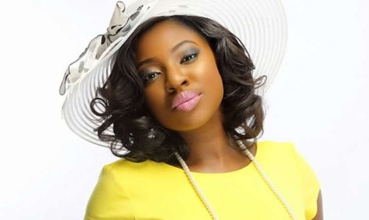 Doctors predicted my pregnancy won't exceed second trimester - Yvonne Jegede