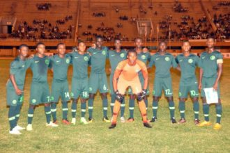 Africa U-17 Cup of Nations: Nigeria set up final clash with Ghana