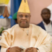 Exam malpractices: FG charges Adeleke, four others