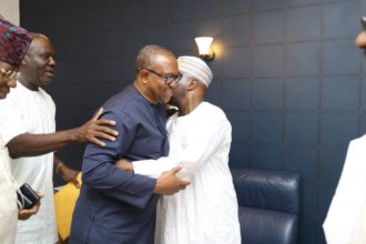 2019: Why Atiku picked Peter Obi as running mate – Gbenga Daniel